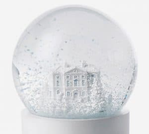 snow globe - collection