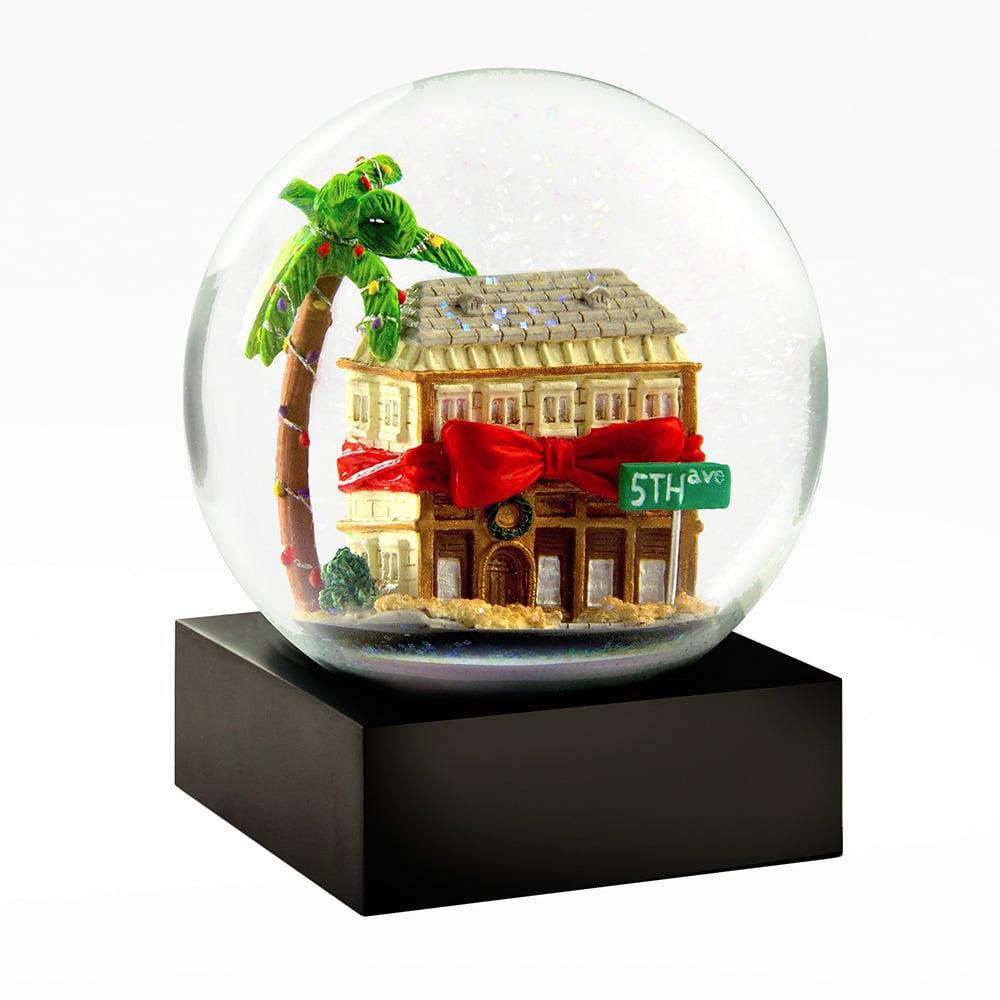 Tommy Bahama — Snow Globe