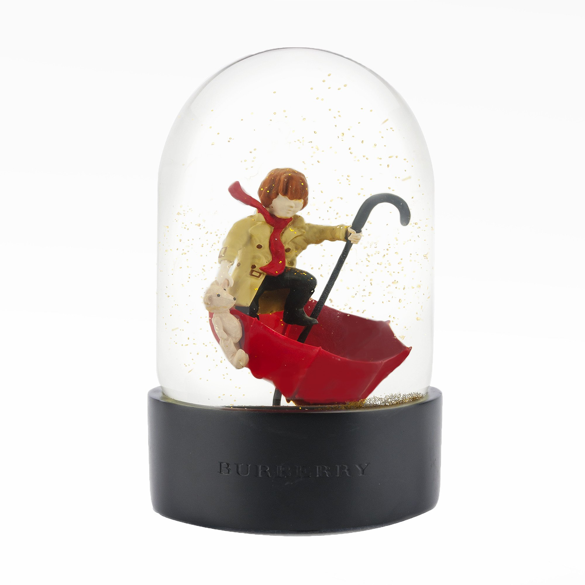 Burberry Snow Globe
