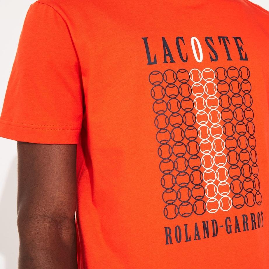 Lacoste - Balle de Tennis / RG19