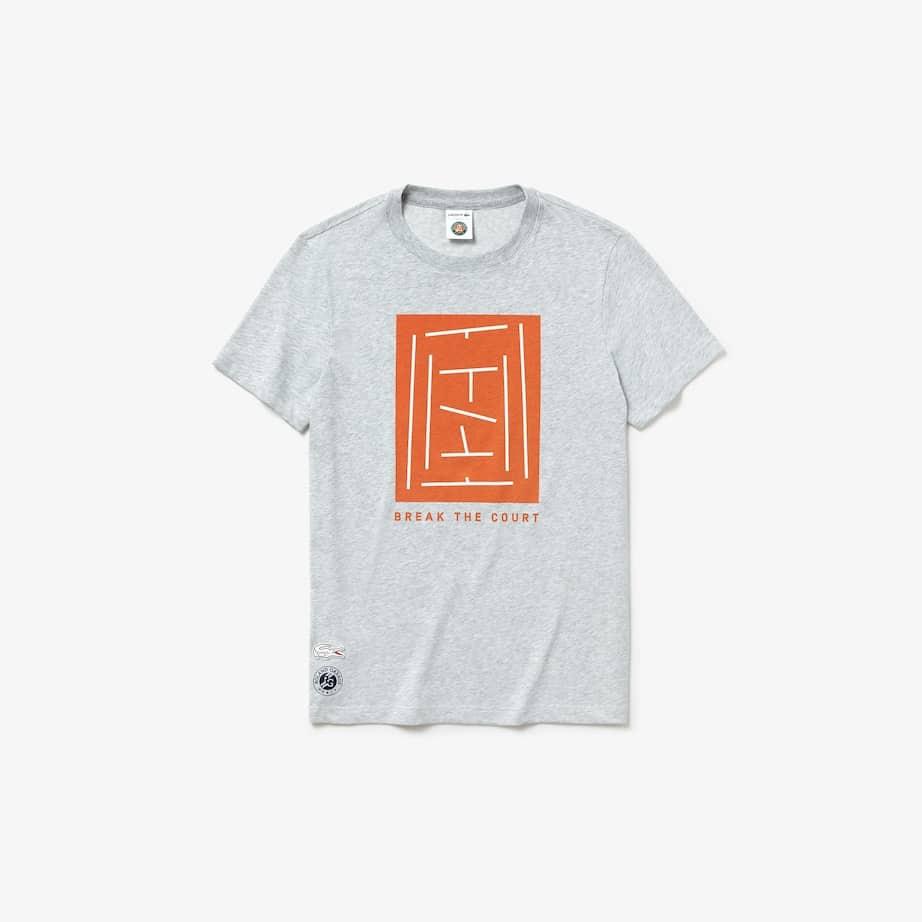 Lacoste Roland Garros 2019 T-Shirt