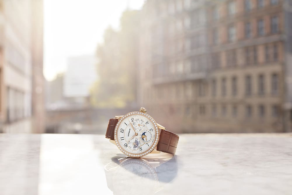 Montblanc Boheme Watches