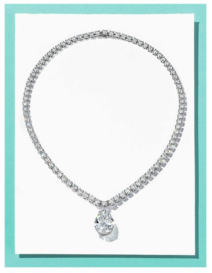 Very Very Tiffany — Восходящая звезда