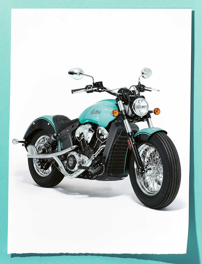 Very Very Tiffany — Moto