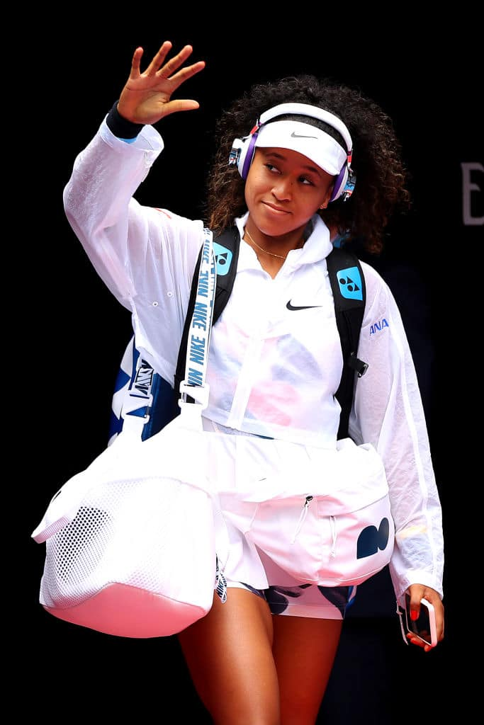Naomi Osaka - Australian Open 2020 - NikeCourt Melbourne Collection