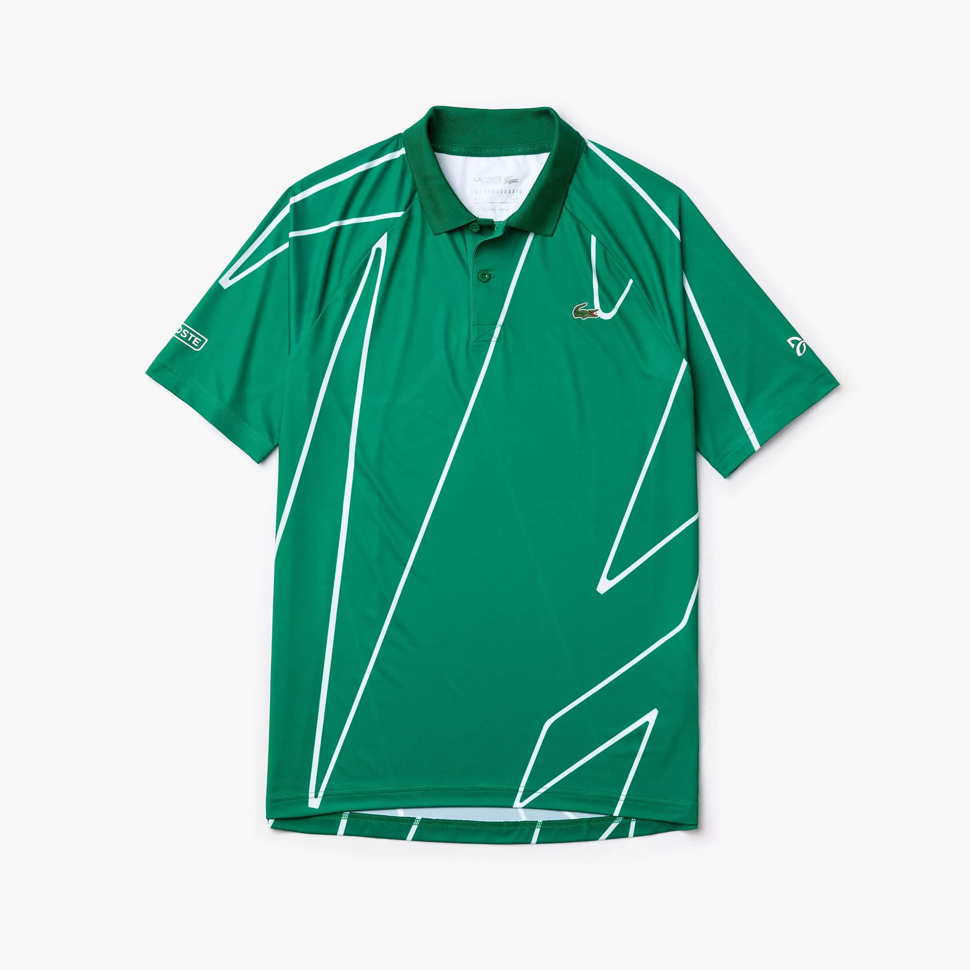 Lacoste Australian Open 2020 T-shirt