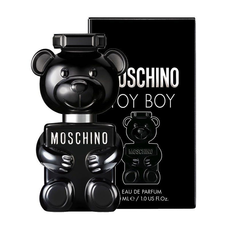st. Valentine's Day - Moschino - Toy Boy